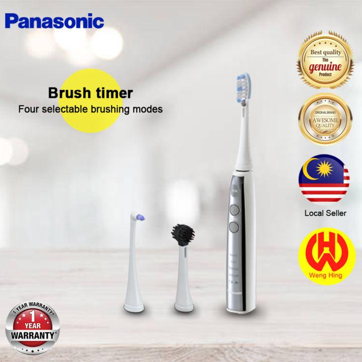 Bàn chải điện Panasonic EW-DE92-S751